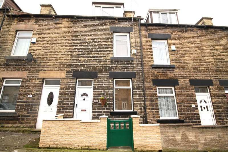 3 Bedrooms Terraced House for sale in St Georges Road, Barnsley, South Yorkshire, S70