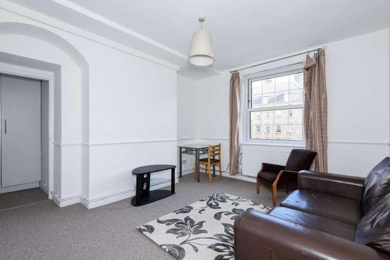 2 Bedrooms Flat for sale in Doddington Grove, Walworth, SE17