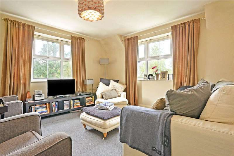 2 Bedrooms Flat for sale in Besant Place, East Dulwich, London, SE22