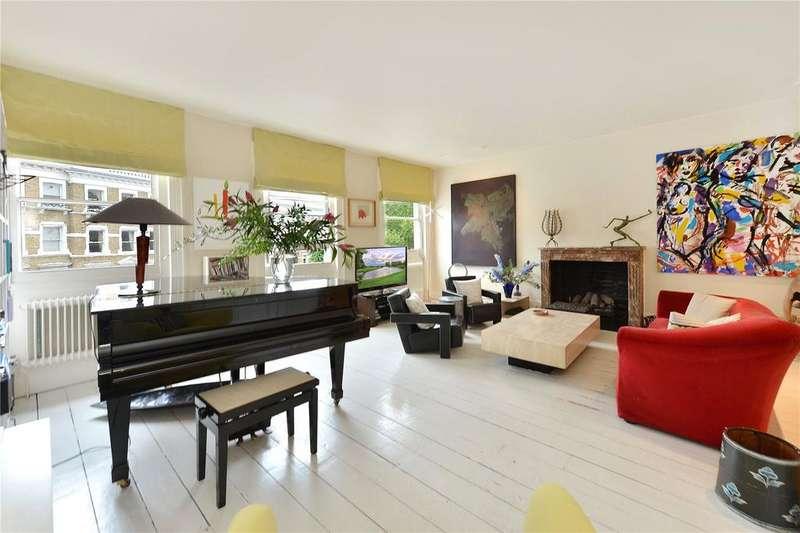 5 Bedrooms Flat for sale in Emperor's Gate, South Kensington, London