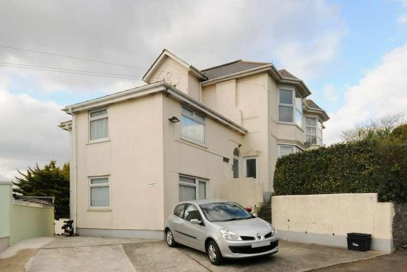 1 Bedroom Flat for sale in Lower Shirburn Road, Torquay