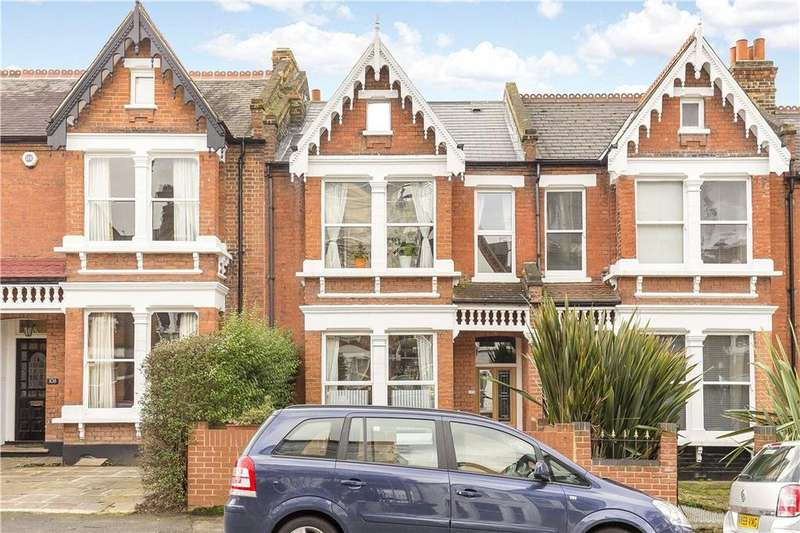 4 Bedrooms Terraced House for sale in Beauval Road, Dulwich Village, London, SE22