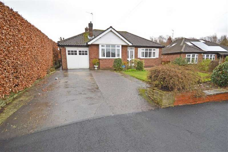 2 Bedrooms Property for sale in SOUTHERN CRESCENT, Bramhall, Stockport, Cheshire, SK7
