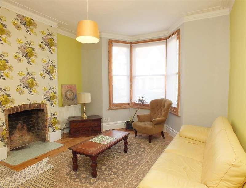 2 Bedrooms Flat for sale in Harlesden
