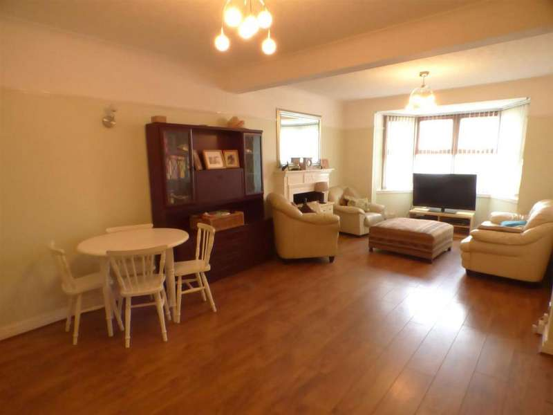 2 Bedrooms House for sale in 3 Crymlyn Road, Skewen