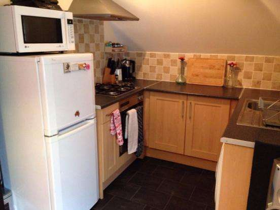 1 Bedroom Apartment Flat for sale in Craysfort Road, Bournemouth BH1