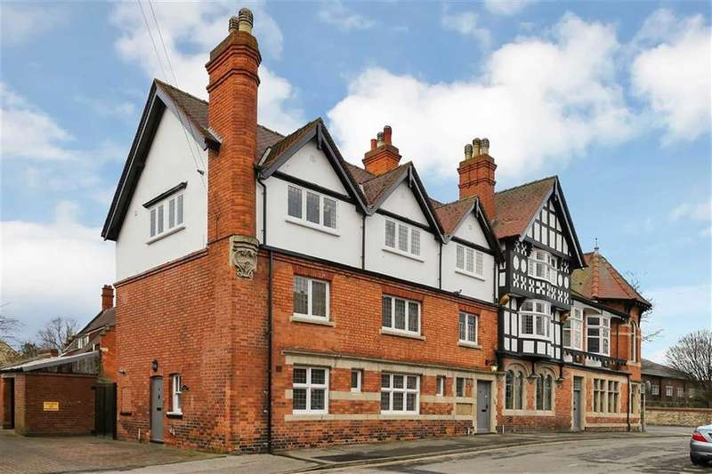 2 Bedrooms Flat for sale in Cecil Street, Lincoln, Lincholnshire