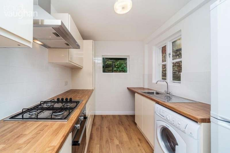 4 Bedrooms Terraced House for rent in Rose Hill Terrace, Brighton, BN1