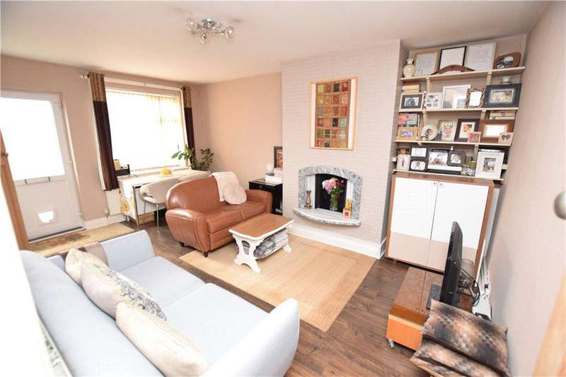 1 Bedroom Terraced House for sale in Bankfield Road, Leeds, West Yorkshire