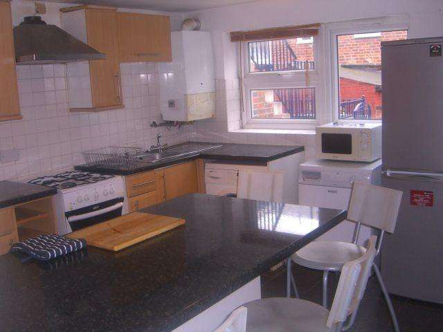 5 Bedrooms Terraced House for rent in Burley Lodge Terrace, Hyde Park