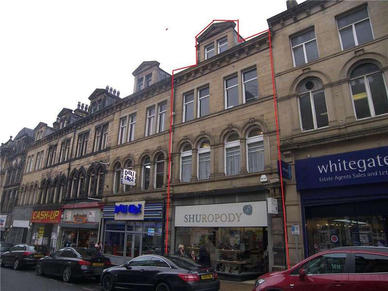 Terraced House for sale in Darley Street, Bradford
