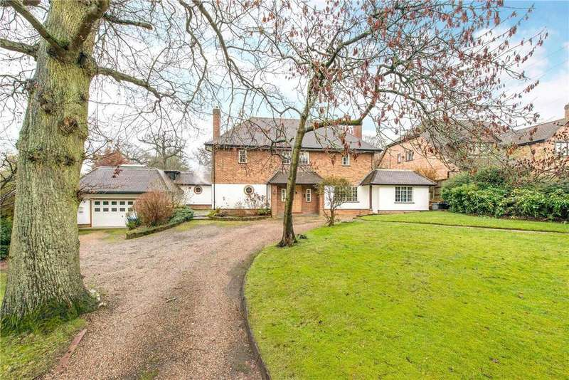 6 Bedrooms House for sale in Bakers Wood, Denham, Bucks, UB9