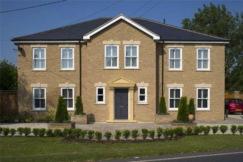5 Bedrooms Detached House for sale in Maldon Road, Burnham-on-Crouch, Essex, CM0