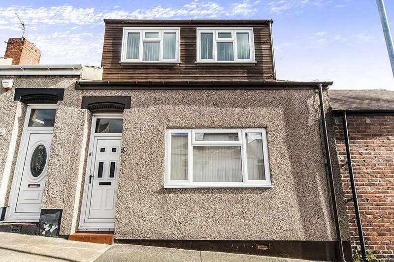 3 Bedrooms Property for sale in Broadsheath Terrace, Low Southwick, Sunderland, SR5