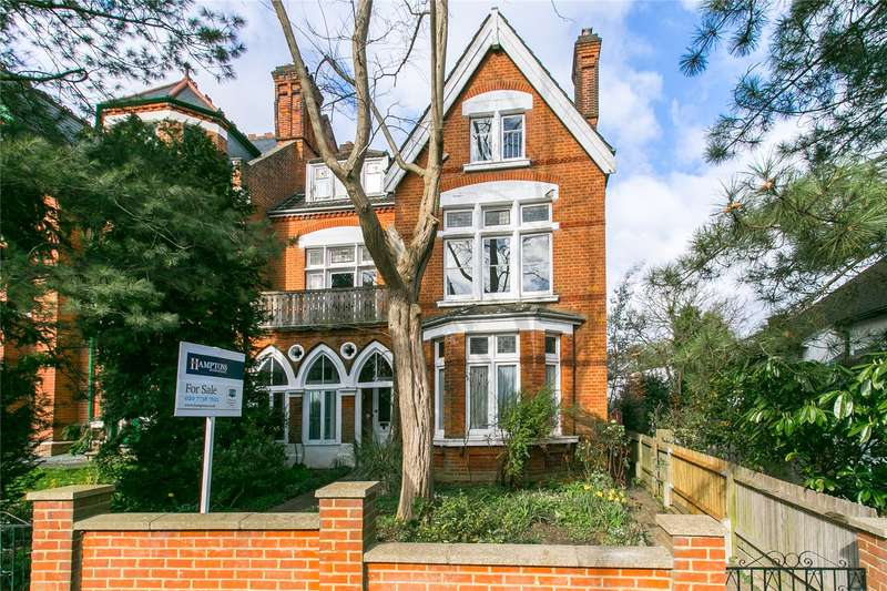 8 Bedrooms Semi Detached House for sale in Auckland Road, London, SE19