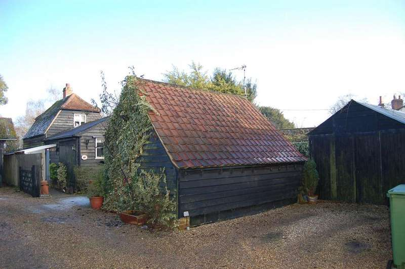 1 Bedroom Cottage House for sale in Great Saling CM7