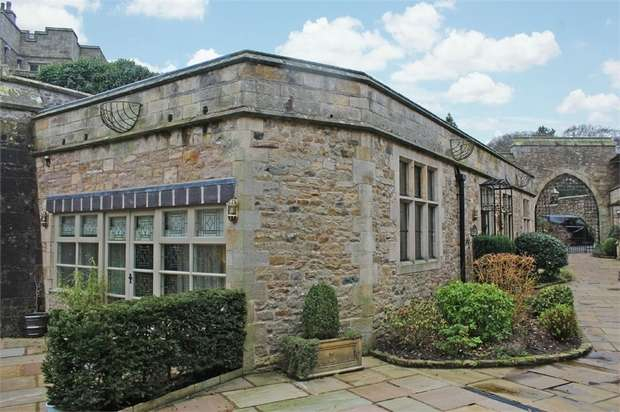 2 Bedrooms Cottage House for sale in Tunstall Road, Tunstall, Carnforth, Lancashire