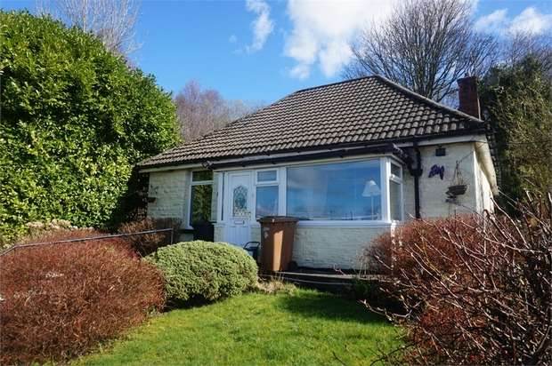 3 Bedrooms Detached Bungalow for sale in New Road, Pengam, BLACKWOOD, Caerphilly
