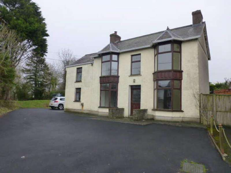 2 Bedrooms House for sale in Nr Aberaeron, Ceredigion