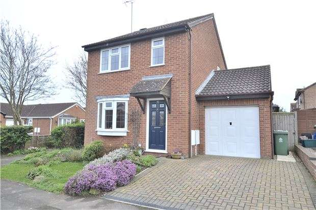 3 Bedrooms Detached House for sale in Palmer Avenue, GL4 5BH