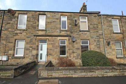 2 Bedrooms Flat for sale in Abbey Road, Stirling