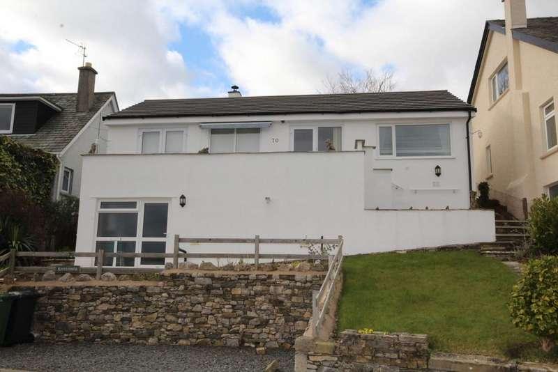 2 Bedrooms Detached Bungalow for sale in 70 Kentsford Road, Grange over Sands
