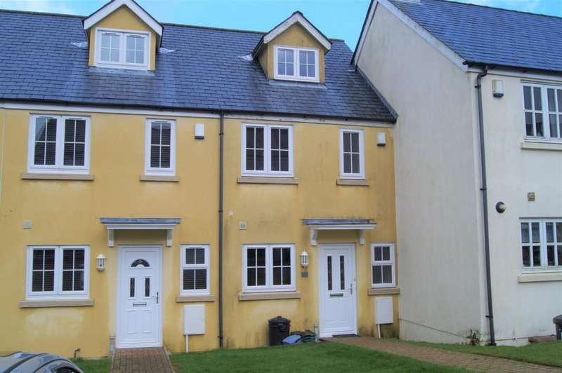 3 Bedrooms Town House for sale in Princetown