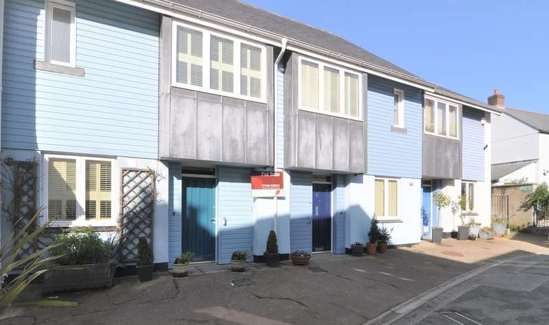 3 Bedrooms Semi Detached House for sale in Modbury, South Devon