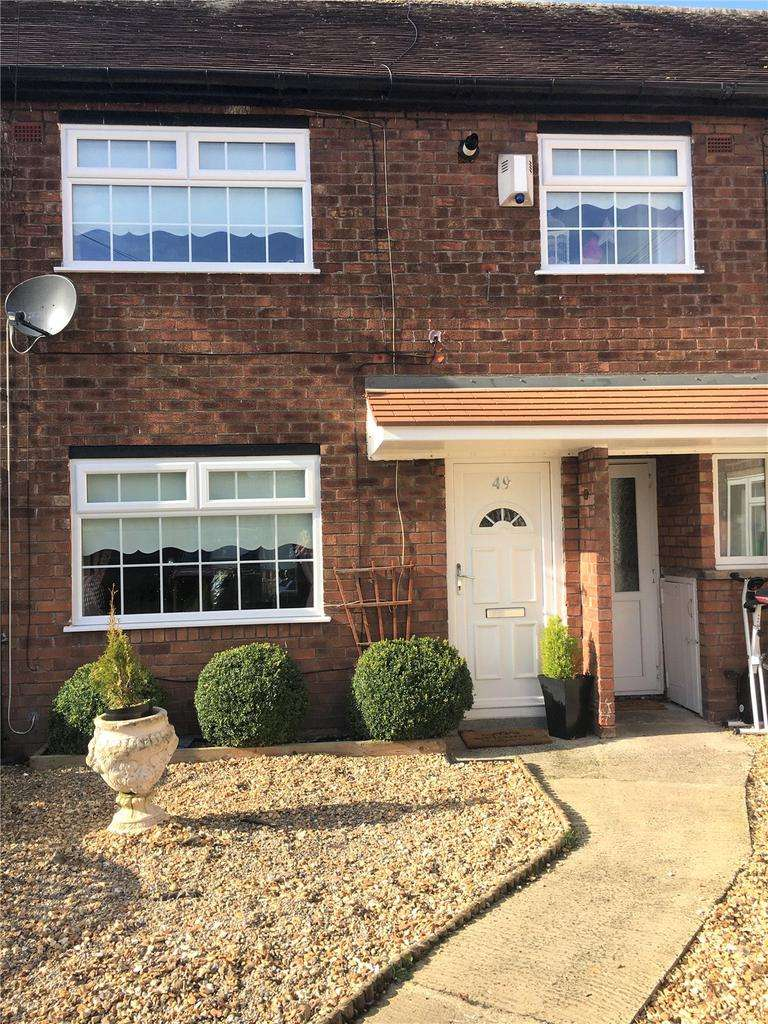 3 Bedrooms House for sale in Marie Curie Avenue, Netherton, L30