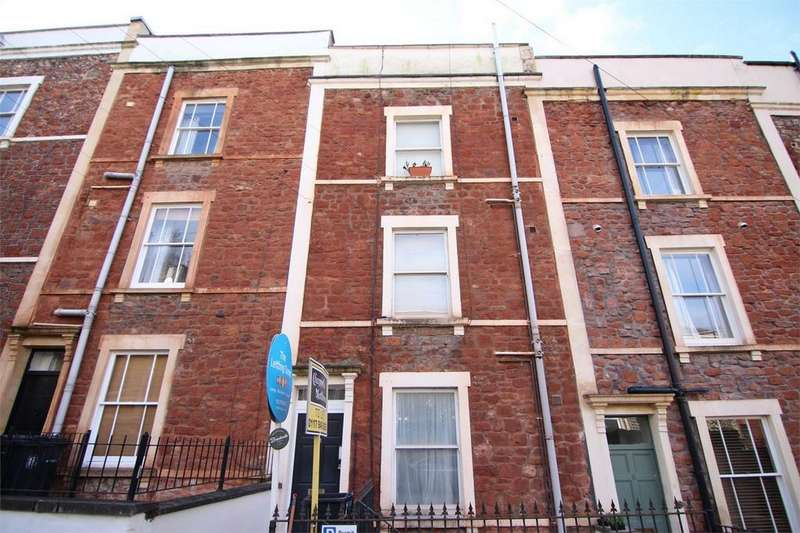 1 Bedroom Flat for sale in Ambra Vale East, Cliftonwood, Bristol