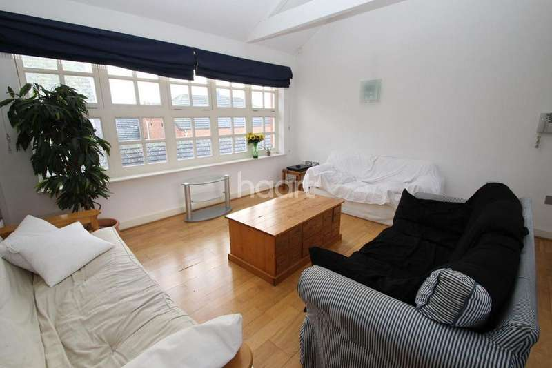 2 Bedrooms Flat for sale in The Print Room, Rupert Street, Leicester LE1