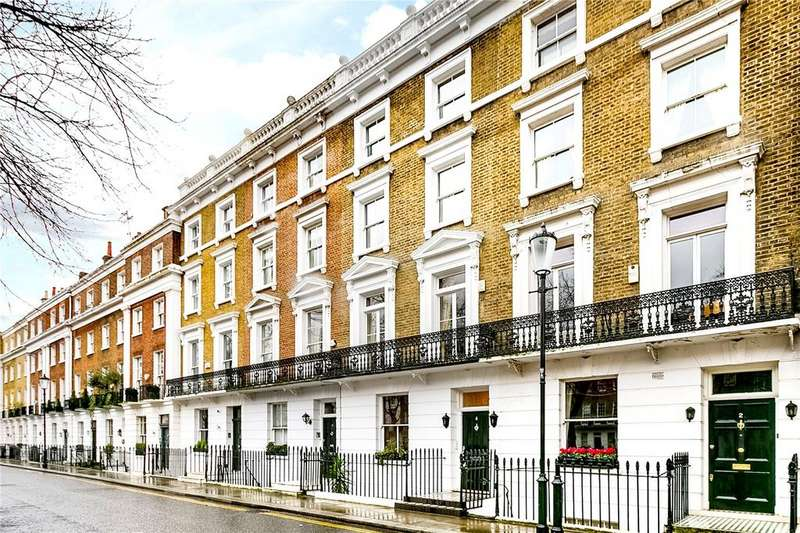 5 Bedrooms Terraced House for sale in Royal Avenue, Chelsea