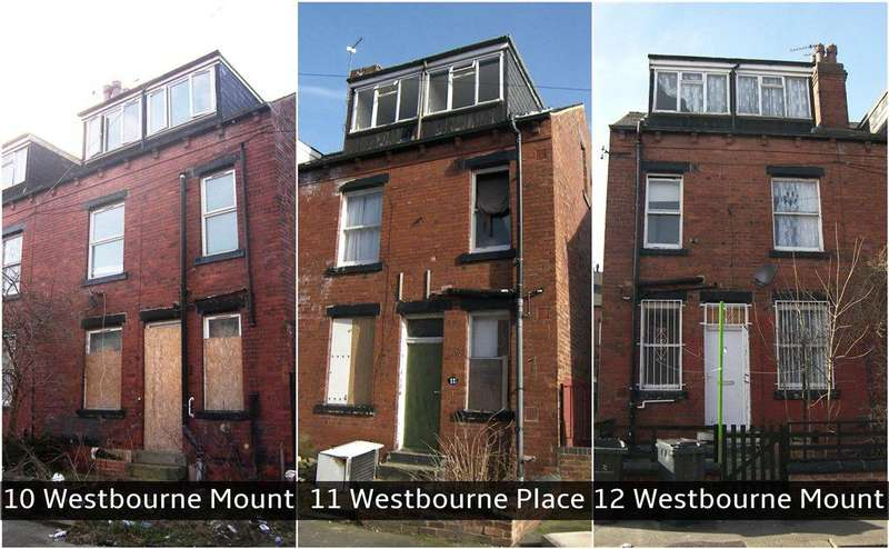 9 Bedrooms Terraced House for sale in Westbourne Mount, Leeds, West Yorkshire