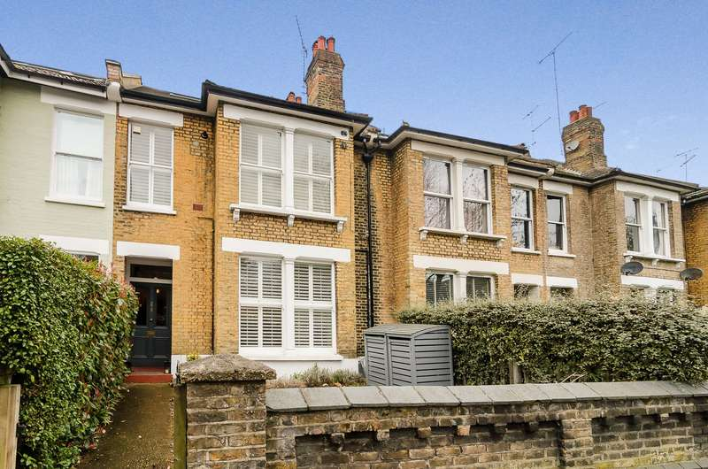 3 Bedrooms Flat for sale in Teddington