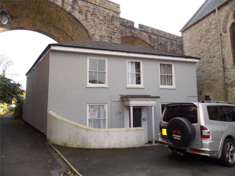 1 Bedroom Flat for sale in Treglyn, Station Hill, Redruth