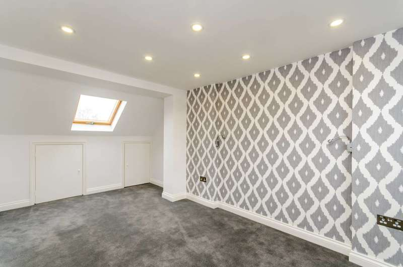 3 Bedrooms House for sale in Kilmington Road, Barnes, SW13