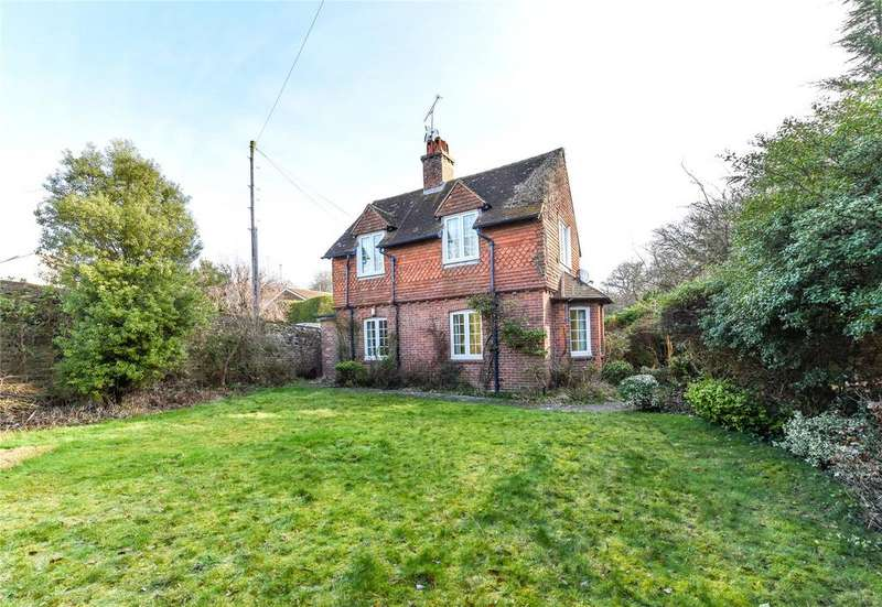 4 Bedrooms Detached House for sale in The Wharf, Midhurst, West Sussex, GU29