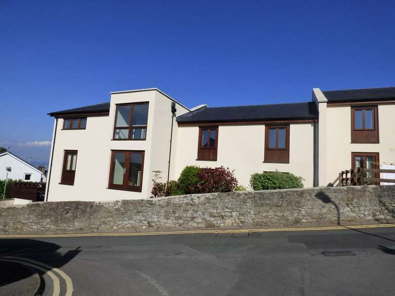 2 Bedrooms Flat for sale in Western Lane, Mumbles, Swansea, SA3