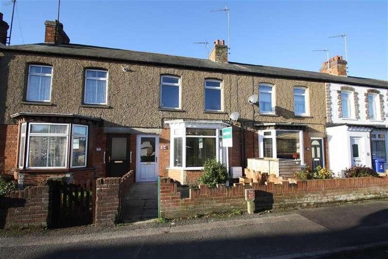 3 Bedrooms Terraced House for sale in 54, Halse Road, Brackley