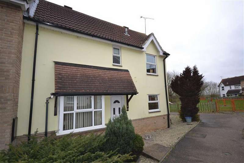 2 Bedrooms House for sale in Tighfield Walk, South Woodham Ferrers, Essex
