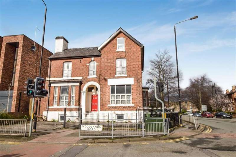 10 Bedrooms Detached House for sale in Woodlands Road, Altrincham, Cheshire, WA14