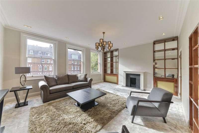 2 Bedrooms Flat for sale in Cheyne Gardens, London
