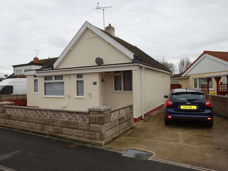 2 Bedrooms Detached Bungalow for sale in Elwy Circle, Kinmel Bay