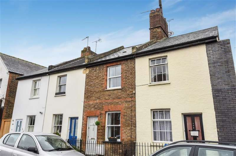 2 Bedrooms Property for sale in Canbury Park Road, Kingston Upon Thames