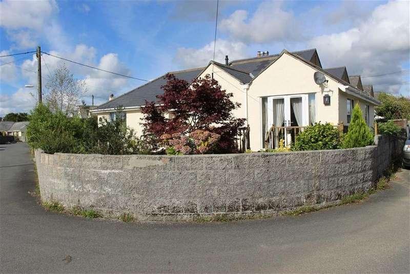 2 Bedrooms Bungalow for sale in Binkham Hill, Yelverton, Devon