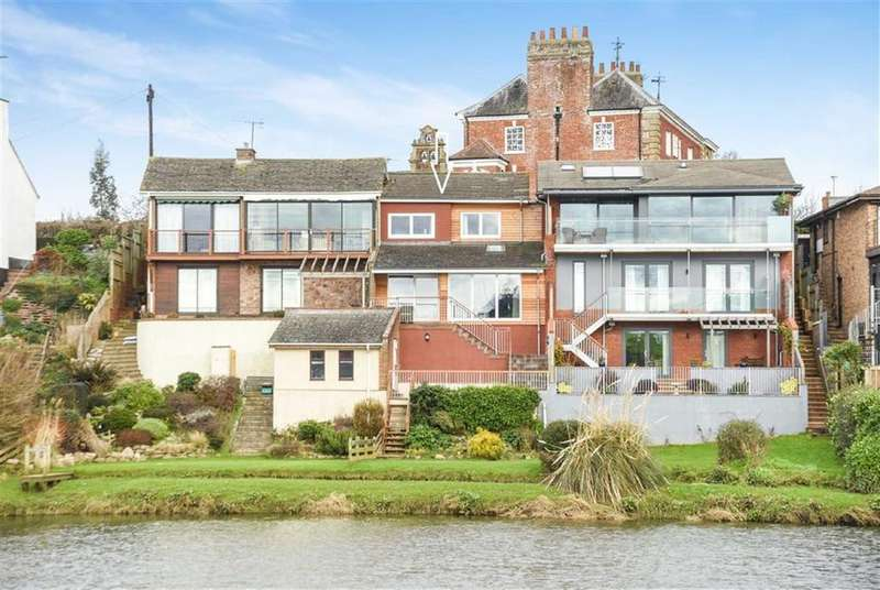 2 Bedrooms Detached House for sale in Countess Wear Road, Exeter, Devon, EX2