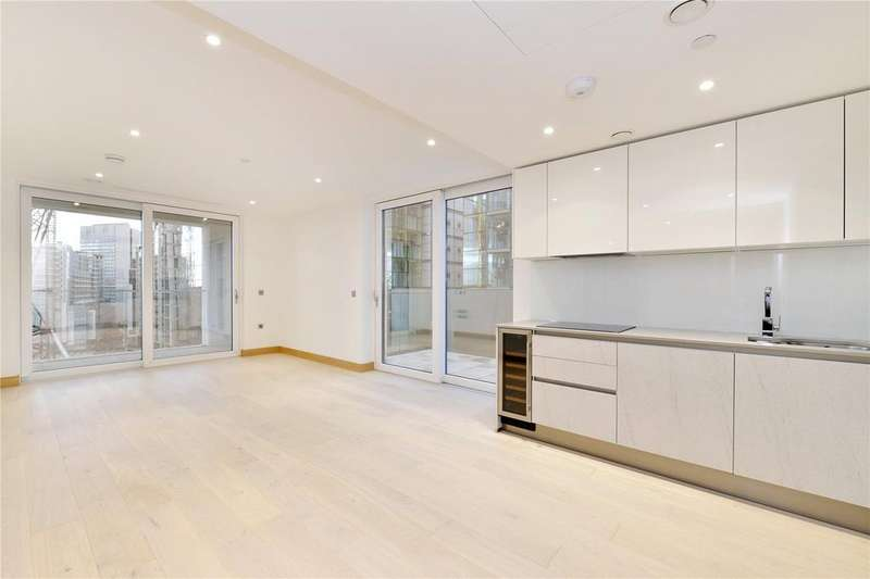 3 Bedrooms Flat for sale in Paddington Exchange, Paddington Basin, London