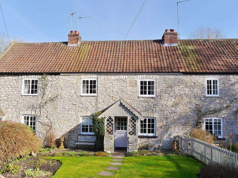 3 Bedrooms Cottage House for sale in Dapps Hill, Keynsham, Bristol