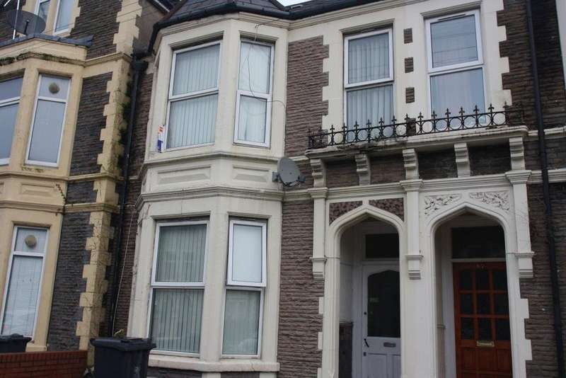 6 Bedrooms House for rent in Colum Road