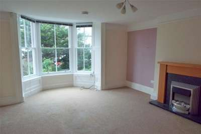 2 Bedrooms Flat for rent in Valentia Road, Hoylake